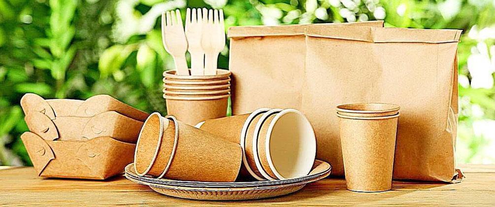 Одноразовая посуда в Молдове и Кишиневе